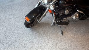 Garage epoxy flooring Tampa fl